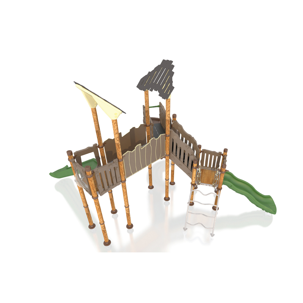 Toddler Play Tower - PSCAGTS210