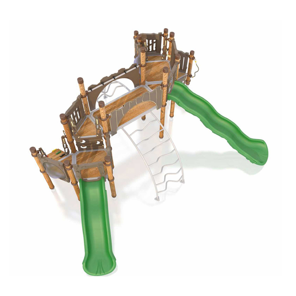 Toddler Play Tower - PSCAGTS303