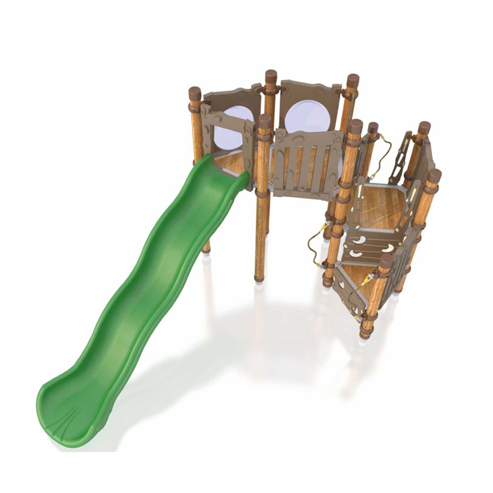 Toddler Play Tower - PSCAGTS304