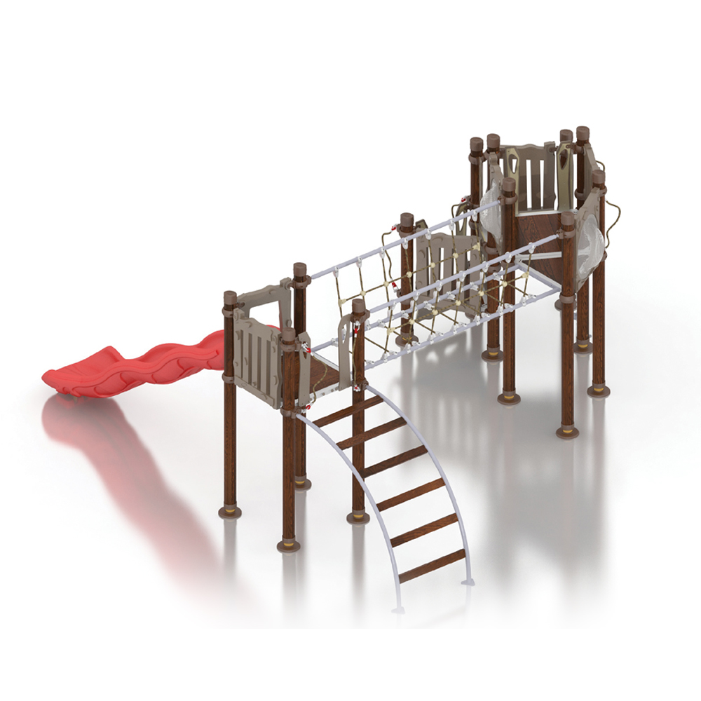 Toddler Play Tower - PSCAGTS305