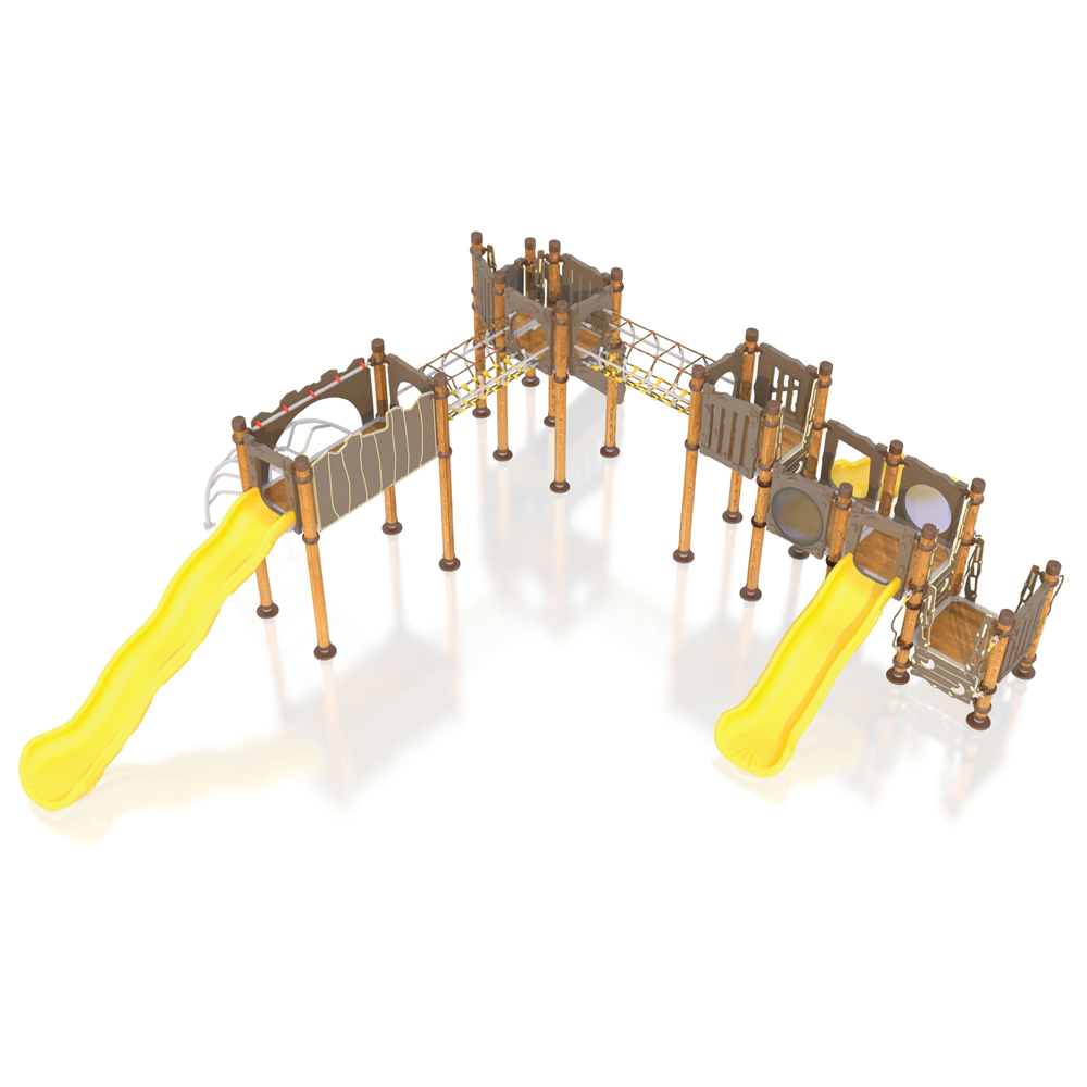 Toddler Play Tower - PSCAGTS306