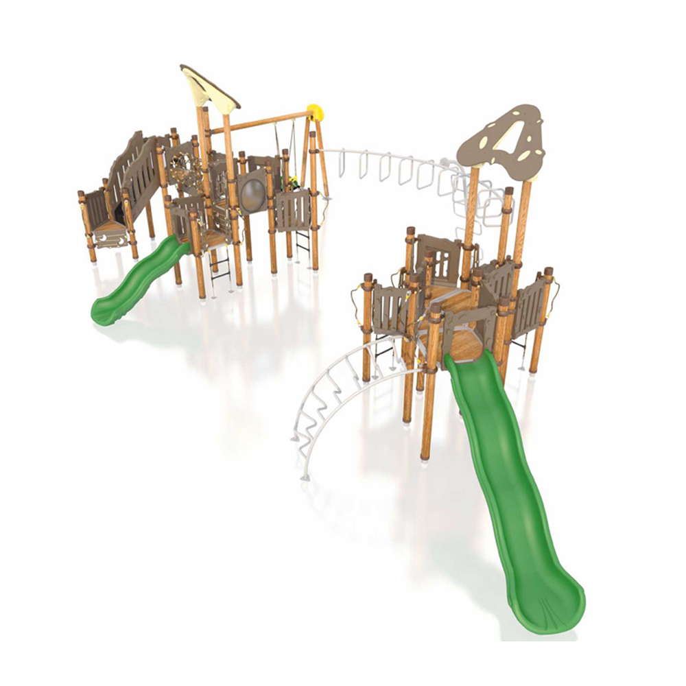 Toddler Play Tower - PSCAGTS309