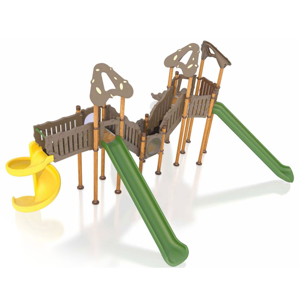 Toddler Play Tower - PSCAGTS318