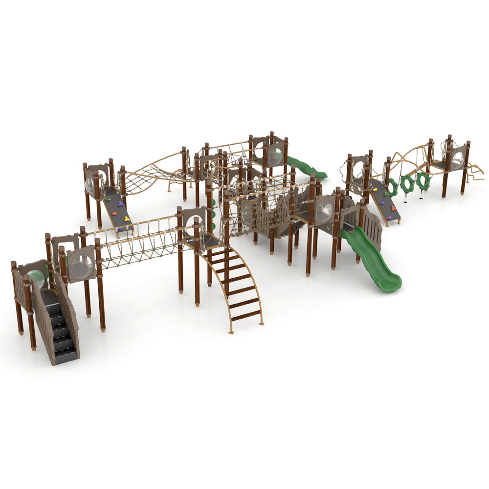 Toddler Play Tower - PSCAGTS407