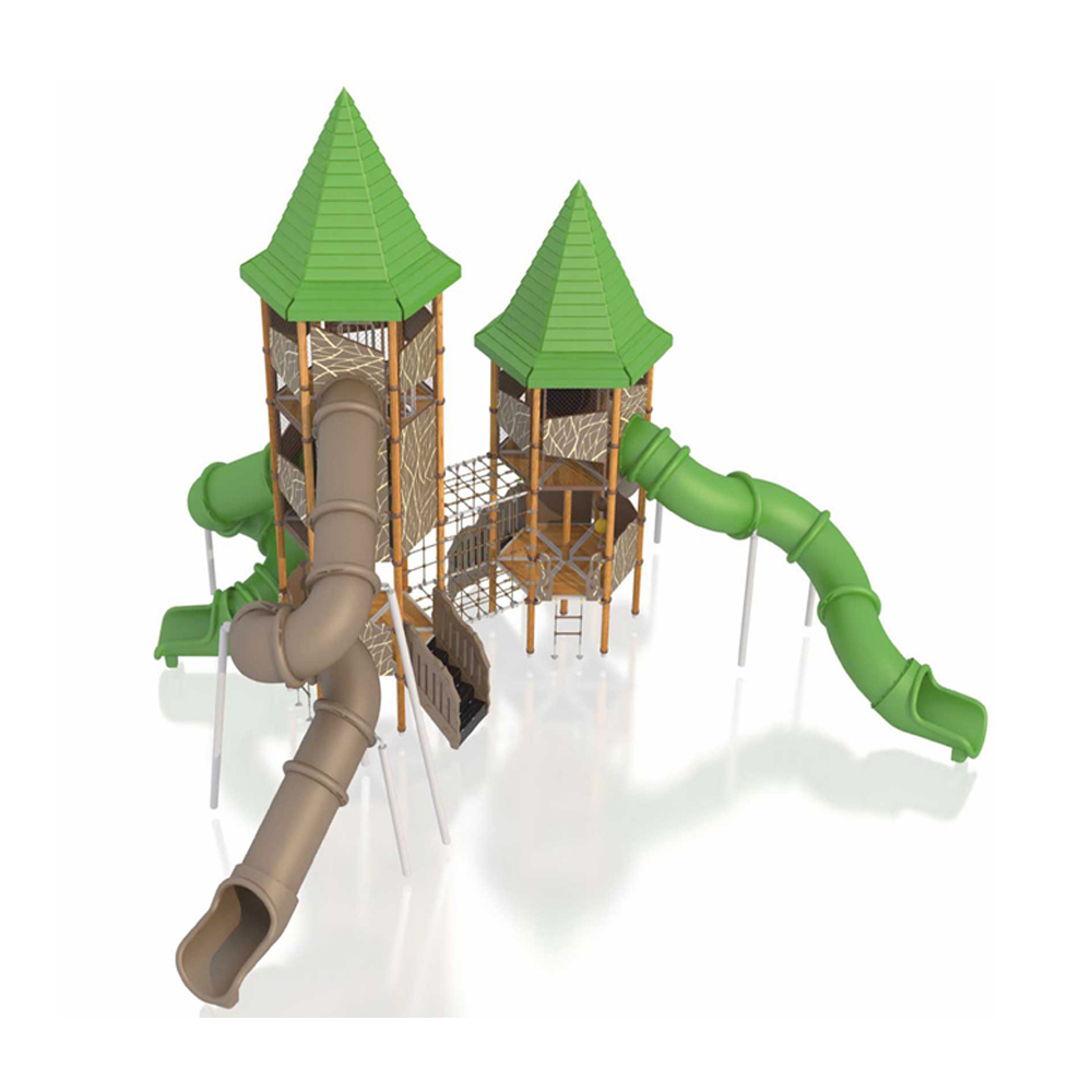 Toddler Play Tower - PSCAGTS504